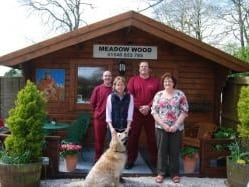 About Us Pet Cemetery & Pet Cremation Services in Devon, Meadow Wood