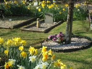 Pets Garden of Remembrance Devon | Pet Crematorium | Meadow Wood