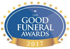 Pet Cemetery & Pet Cremation Services in Devon, Meadow Wood Good Funeral Awards 2017